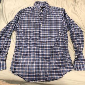 Ralph Lauren casual fit button down shirt